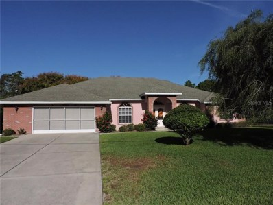 489 Tryon Circle, Spring Hill, FL 34606 - #: W7817153