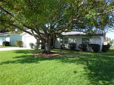 5121 Larch Lane, New Port Richey, FL 34653 - #: W7817164