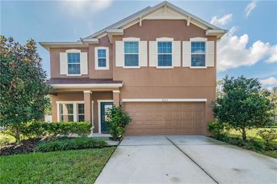 8653 Briggs Marsh Court, New Port Richey, FL 34654 - #: W7817817