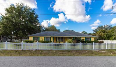 12651 Wildrose Avenue, New Port Richey, FL 34654 - #: W7818013