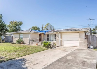 10833 Lyndale Avenue, Port Richey, FL 34668 - #: W7818019