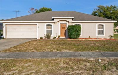 5242 Tanner Road, Spring Hill, FL 34609 - #: W7818384