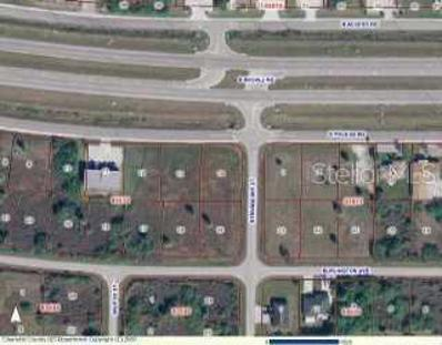 3733 Access Road, Englewood, FL 34224 - MLS#: D552735
