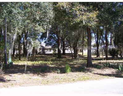 S Fish Camp Road, Eustis, FL 32726 - MLS#: G4670704