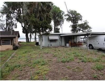 1874 Cr 431A, Lake Panasoffkee, FL 33538 - MLS#: G4670796
