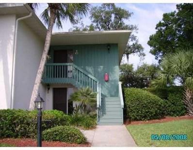 5 Buck Circle UNIT b5, Haines City, FL 33844 - MLS#: P4602073