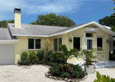 260 E RAILROAD AVE, BOCA GRANDE