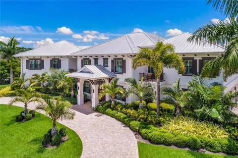 16211 SUNSET PINES CIR, BOCA GRANDE