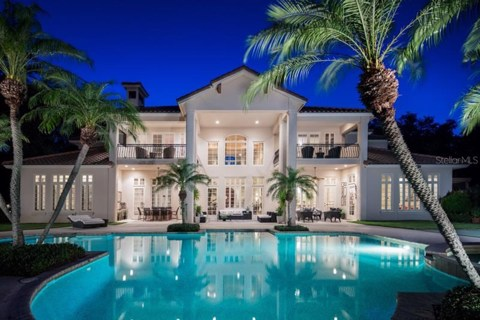 5091 ISLEWORTH COUNTRY CLUB DR, WINDERMERE