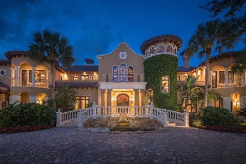 5372 ISLEWORTH COUNTRY CLUB DR, WINDERMERE