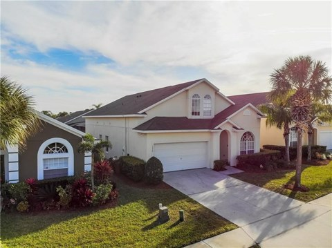 16640 PALM SPRING DR, CLERMONT