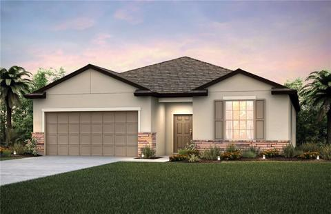 17112 BASSWOOD LN, CLERMONT