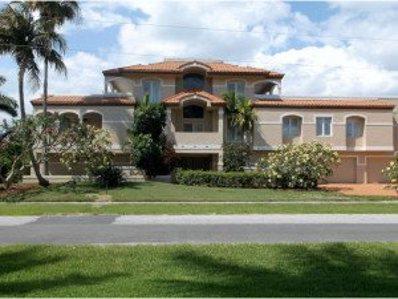 1558 Heights Court UNIT 13, Marco Island, FL 34145 - #: 2171278