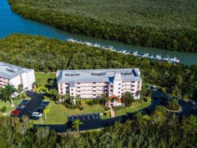 300 Stevens Landing Drive UNIT 302, Marco Island, FL 34145 - #: 2181387