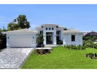 168 Greenview Street UNIT 3, Marco Island, FL 34145 - #: 2181473