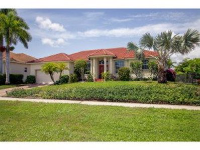 1536 Kingston Court, Marco Island, FL 34145 - #: 2181534