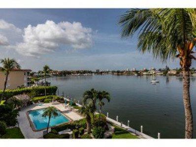 838 W Elkcam Circle UNIT 406, Marco Island, FL 34145 - #: 2181609