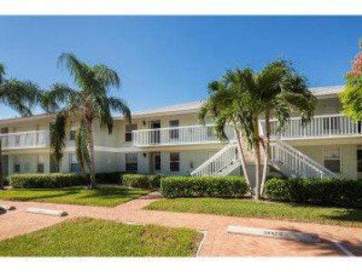 661 W Elkcam Circle UNIT 923, Marco Island, FL 34145 - #: 2182489