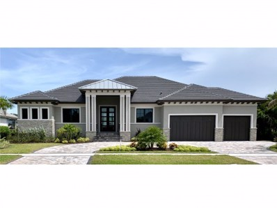 1275 Winterberry Drive, Marco Island, FL 34145 - #: 2182739