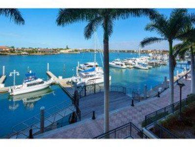 720 N Collier Boulevard UNIT 302, Marco Island, FL 34145 - #: 2190092