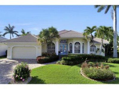 138 Peach Court, Marco Island, FL 34145 - #: 2190603