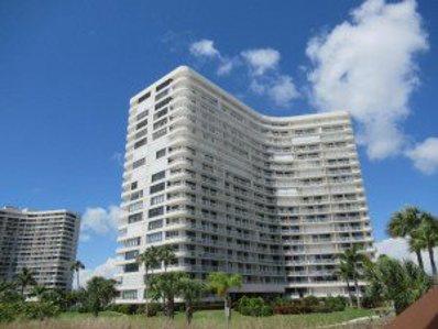 320 Seaview Court UNIT 1503, Marco Island, FL 34145 - #: 2191133