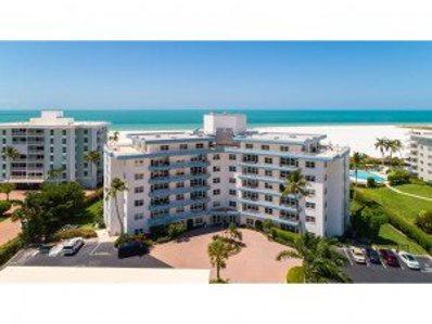 220 Seaview Court UNIT 601, Marco Island, FL 34145 - #: 2191148
