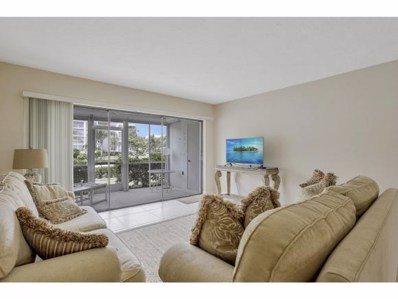 1014 S Collier Boulevard UNIT 105, Marco Island, FL 34145 - #: 2191277