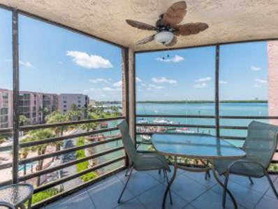 1085 Bald Eagle Drive UNIT 503, Marco Island, FL 34145 - #: 2191437