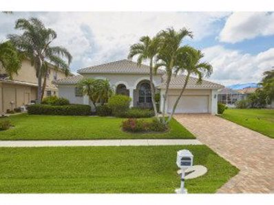 107 Greenview Street UNIT 3, Marco Island, FL 34145 - #: 2191596