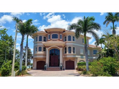 941 Embassy Court UNIT 11, Marco Island, FL 34145 - #: 2191889