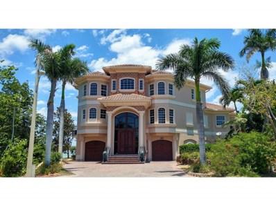 941 Embassy Court, Marco Island, FL 34145 - #: 2191889