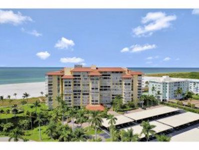 180 Seaview Court UNIT 403, Marco Island, FL 34145 - #: 2192236
