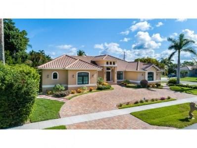 388 Colonial Avenue UNIT 12, Marco Island, FL 34145 - #: 2192263