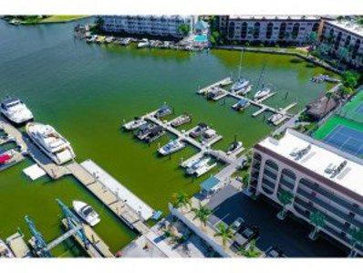 1027 Anglers Cove UNIT 502, Marco Island, FL 34145 - #: 2192435