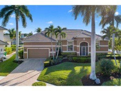 778 Pelican Court, Marco Island, FL 34145 - #: 2192672