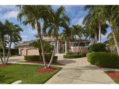 540 S Heathwood Drive, Marco Island, FL 34145 - #: 2192818