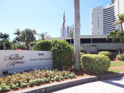 280 S Collier Boulevard UNIT 1202, Marco Island, FL 34145 - #: 2192838