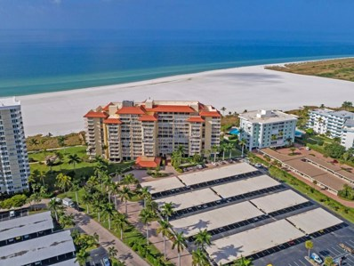 180 Seaview Court UNIT 414, Marco Island, FL 34145 - #: 2192845