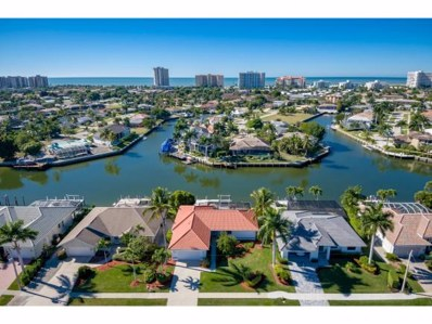 280 Copperfield Court UNIT 6, Marco Island, FL 34145 - #: 2192859