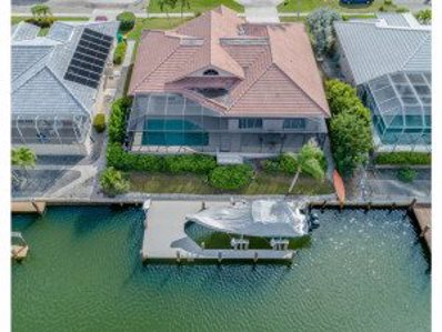 1124 Lighthouse Court UNIT 7, Marco Island, FL 34145 - #: 2192947