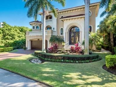 185 S Beach Drive, Marco Island, FL 34145 - #: 2200065