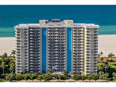 140 Seaview Court UNIT 204N, Marco Island, FL 34145 - #: 2200201