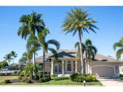 160 Gulfport Court, Marco Island, FL 34145 - #: 2200244