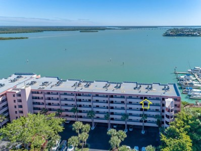 1085 Bald Eagle Drive UNIT 603, Marco Island, FL 34145 - #: 2200266