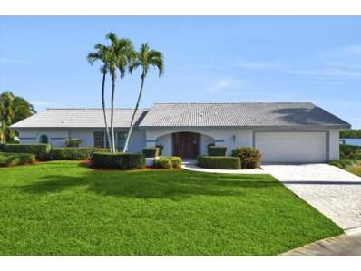 131 Stillwater Court UNIT 2, Marco Island, FL 34145 - #: 2200309