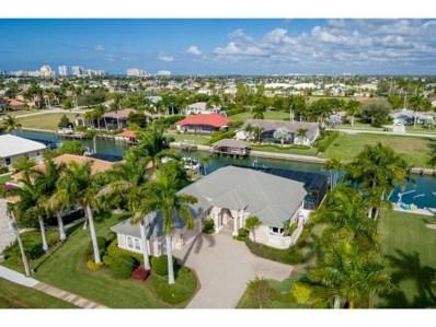 1430 Cutler Court, Marco Island, FL 34145 - #: 2200392