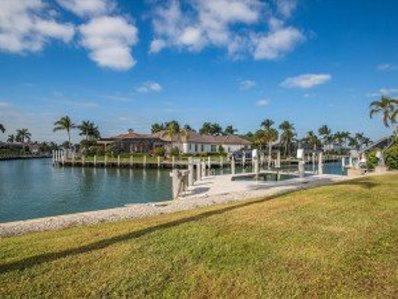 570 Hammock Court UNIT 9, Marco Island, FL 34145 - #: 2200423