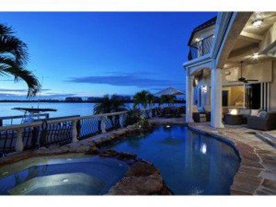 980 Hyacinth Court UNIT 11, Marco Island, FL 34145 - #: 2200474