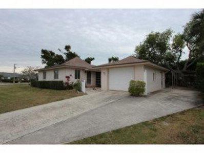 821 Manor Terrace, Marco Island, FL 34145 - #: 2200510